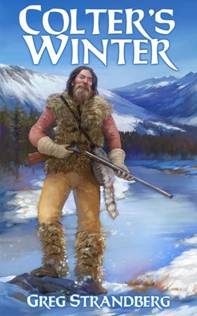 Colter\'s Winter