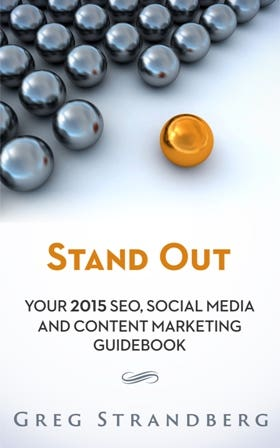 2015 SEO and Social Media Guidebook