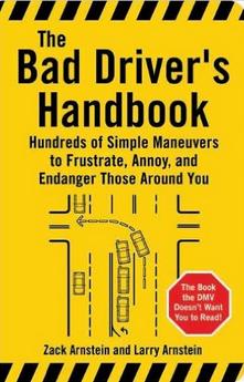 Bad Driver\'s Handbook