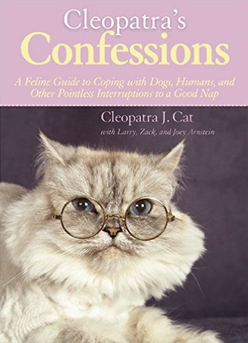 Cleopatra\'s Confessions