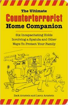 The Ultimate Counter-Terrorist Home Companion