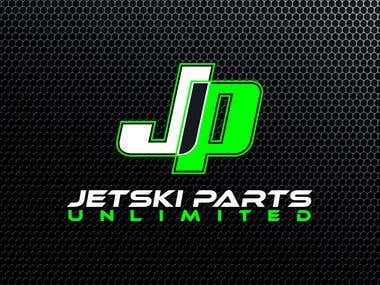 Design a Logo for JetSki Parts Unlimited