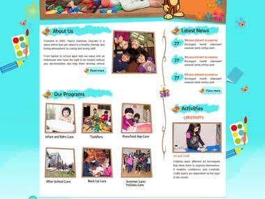 Daycare Site