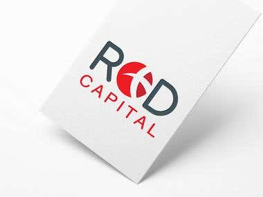 Logo ROD Capital