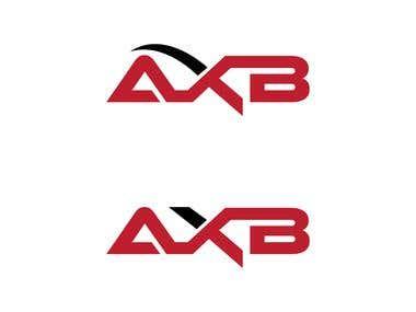 AXB Logo