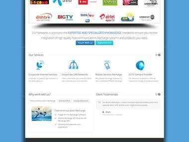SSV Networks