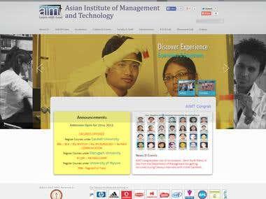Asianinstitutions