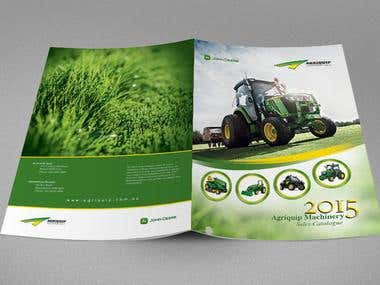 Agriquip cover