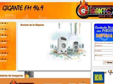 Radio Gigante FM