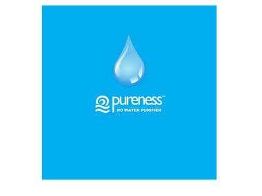 Pureness Water