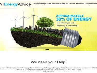 NI Energy Advice