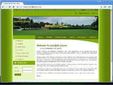 www.sanskritigreens.com