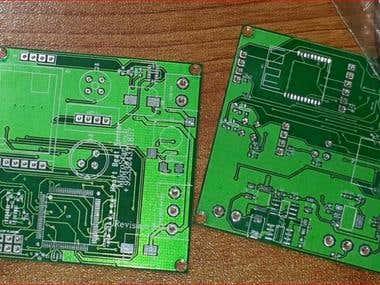 Various PCB design
