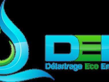 DEE Logo