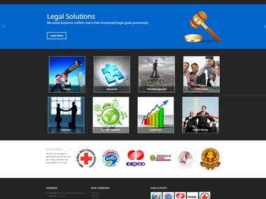 Website - Cres.lk