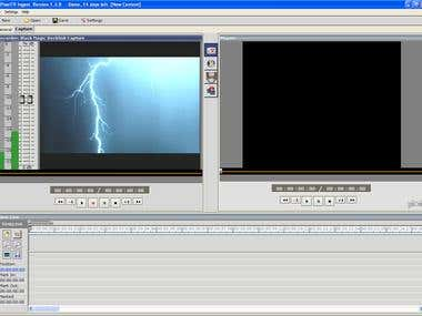 Vertex Broadcast Solution