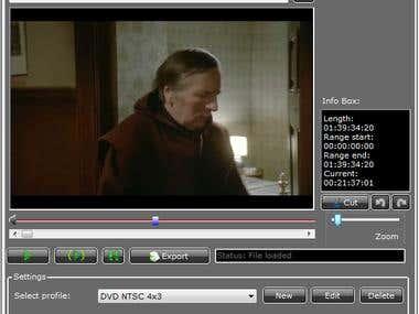 VHS 2 DVD Wizard
