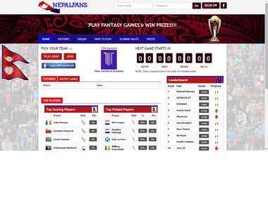 Best Sports Fantasy Website
