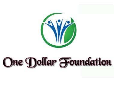 One Dollar Foundation.
