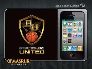 Logo and icon Design