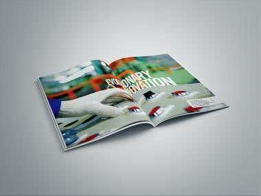 Annual Report for SMC