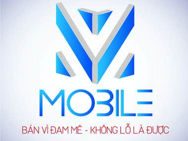 Logo and facebook cover