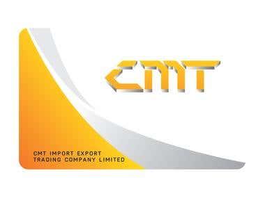 CMT_ brand identity