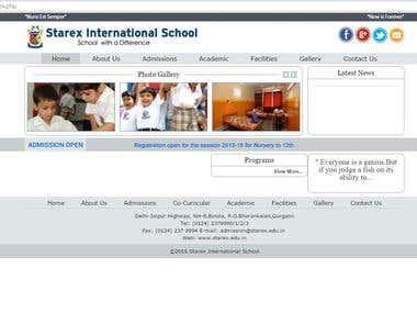 Starex School