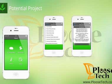 Mindfulness by Potential Project >  iOS App