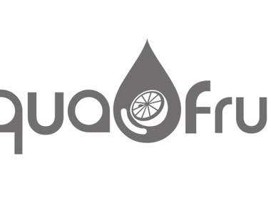 Aqua Fruit logo