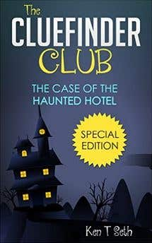 The Cluefinders Club - The Case of the Haunted Hotel