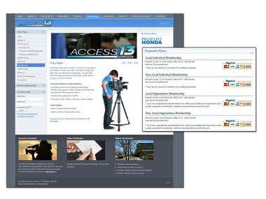 Access 13 Community Television
