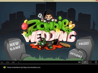 [Game] [iOS/Android] Zombie Wedding