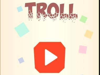 [Game] [iOS/Android] Ai la thanh troll