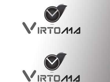 VirtomaLogo