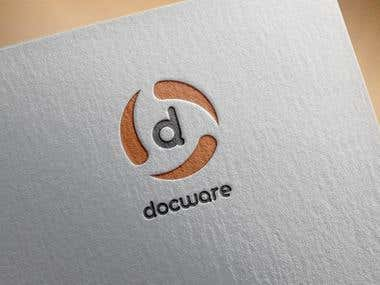 Logo realisation for a software development company