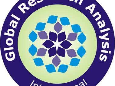 Logo For Global Journal
