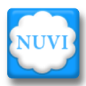 NUVI (chat app similar like Whats app)