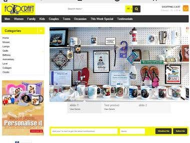 Fotocraft (http://www.fotocraft.in/)