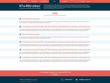 Ipv4broker