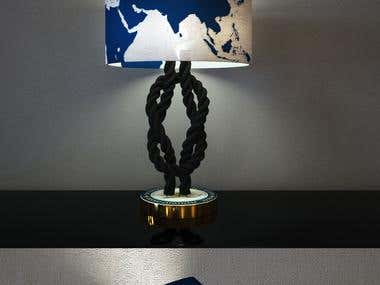 Table Lamp Concepts