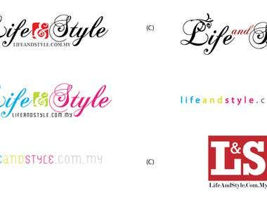 Brand Identity | Life&Style.com.my