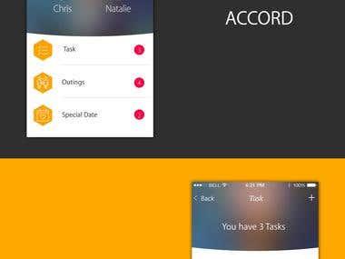 HoneyDo App