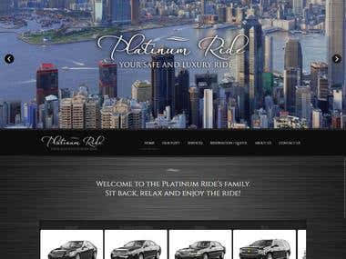PlatinumRide.limo