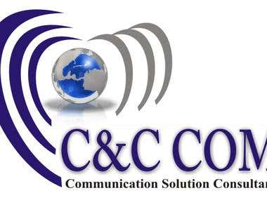 Logo of C&C COM