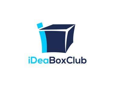 Logo iDeaBoxClub
