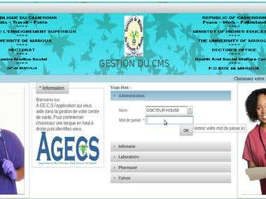 A.GE.C.S