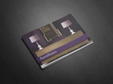 Furnituro Brochure