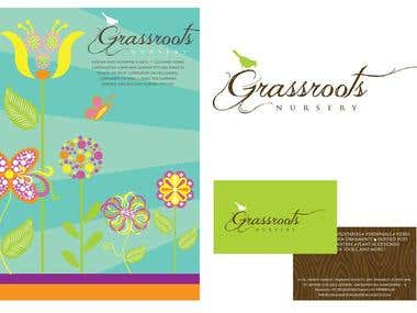 Logo Design, Brochure design, Visiting Card Design, Business