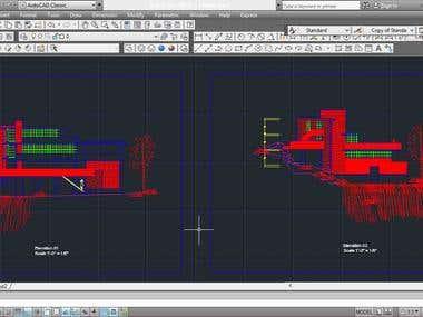 Autocad Drafting 2D/3D